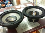 KICKER Car Speakers/Speaker System CVR12